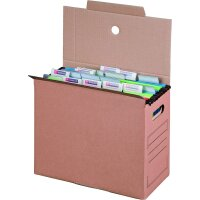 Archiv Transportbox