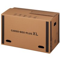 Cargobox Plus
