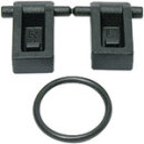 Koppelpaket zur Verblockung mehrerer Komponenten, O-Ring,...