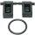 Koppelpaket zur Verblockung mehrerer Komponenten, O-Ring, BG 0