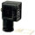 Gerätestecker Form B nach EN 175301-803, Kabelanschluss PG 9