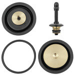 Verschleißteilesatz, Druckregler pneum. ferngest. multifix, BG3