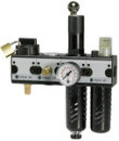 Wartungsstation SAFETY multifix, KH-AV-2-tlg.-WE, HA,...