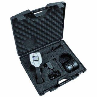 Leckagesuchgerät LS 200 inkl. Zubehör im praktischen Koffer-Set